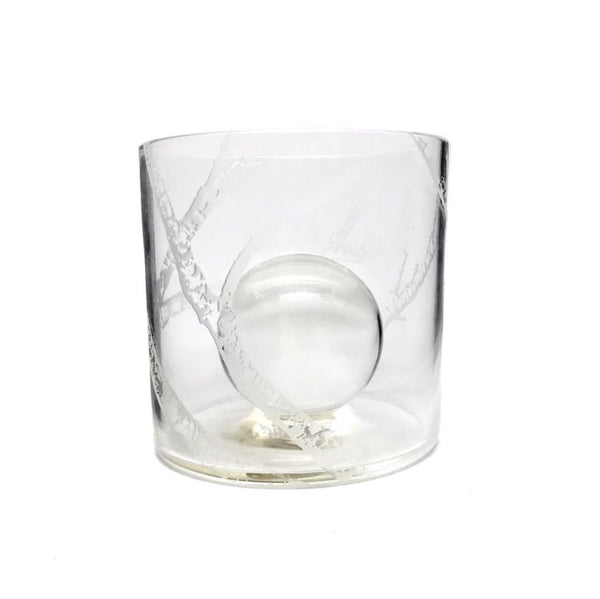 Holly Grace — Handblown Drinking Glass Glass Holly Grace | Craft