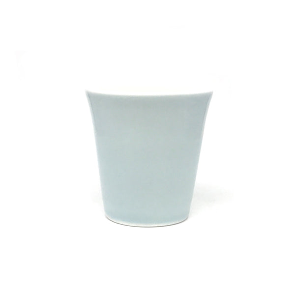 Ingrid Tufts — Duck Egg Takeaway Cup - cup - Craft