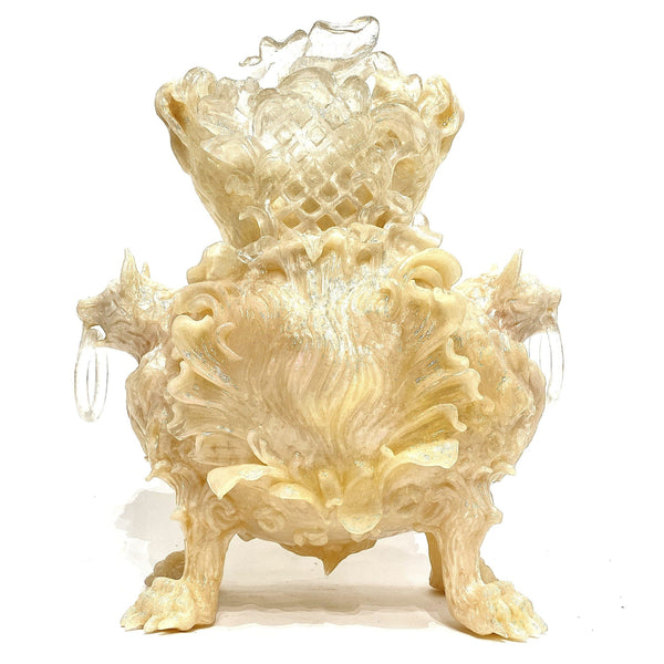 Kate Rohde — Baroque 'Leopard' Sculpture Sculpture Kate Rohde | Craft