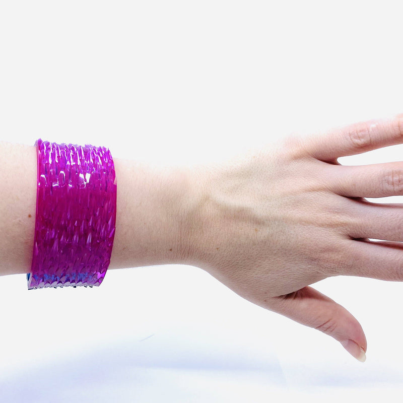 Kath Inglis — Skin Deep Bangle - Australian made Jewellery
