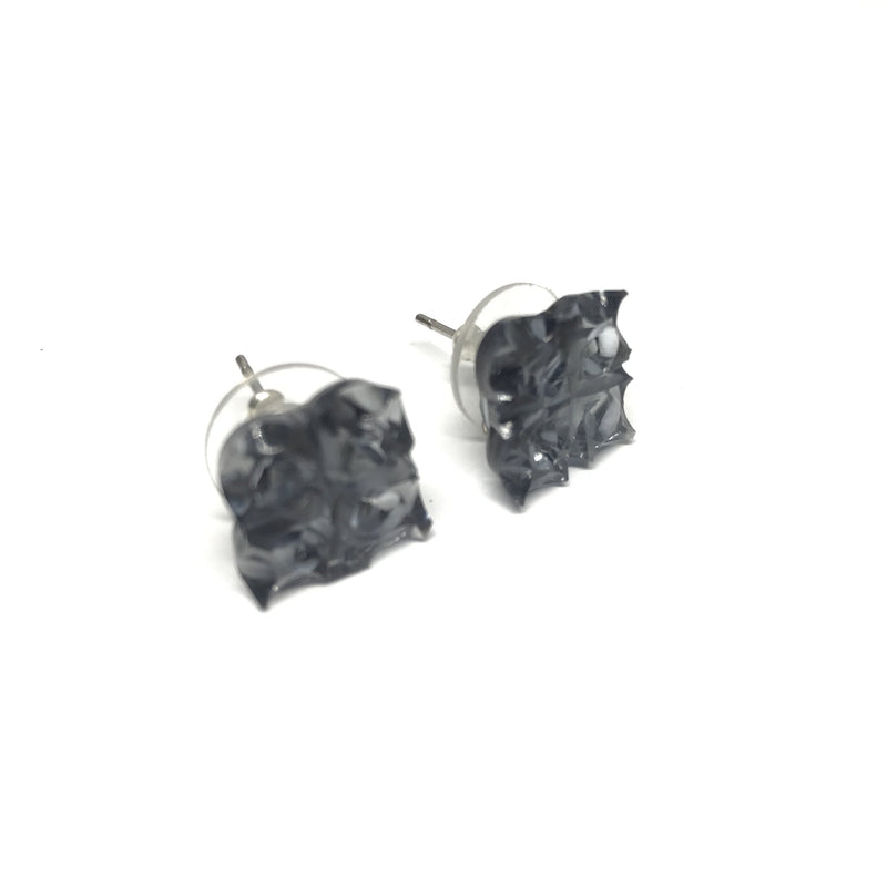 Kath Inglis — Small Stud Earrings - Australian made Jewellery