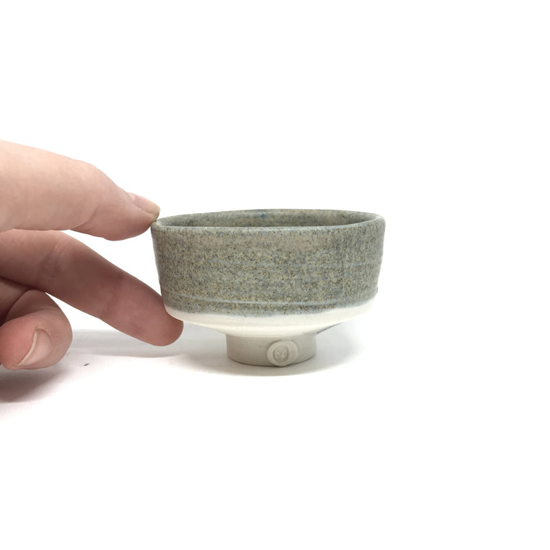 Katherine Mahoney — Grey Sake Cup cup sake Katherine Mahoney | Craft