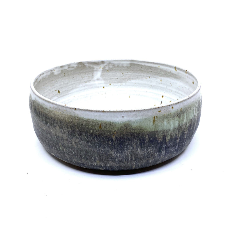 Kaye Poulton — Pale Green Wheelthrown Stoneware Bowl Ceramics Kaye Poulton | Craft