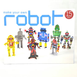 Make Your Own Robot - Australian made Paper