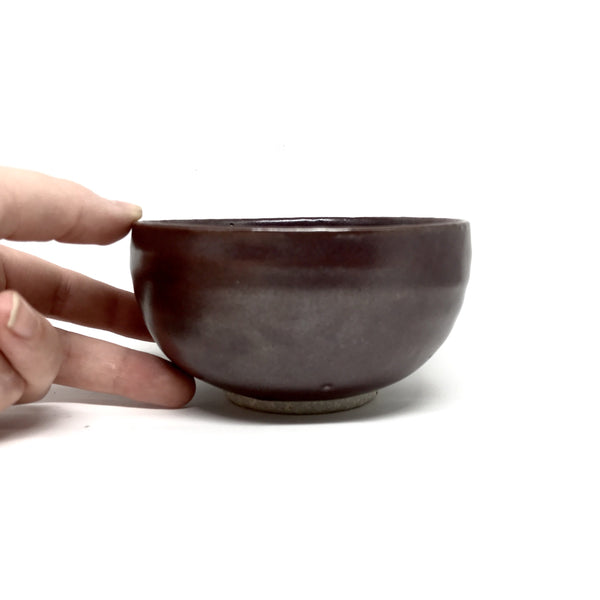 Owen Rye — Wood Fired Serving | Baking Bowl - Australian made bowl small