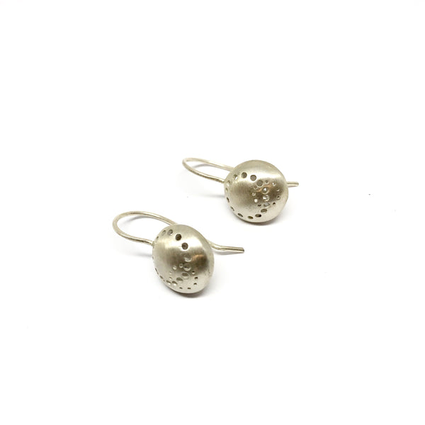 Pip Keane — Small Bubble Earrings Jewellery Pip Keane | Craft
