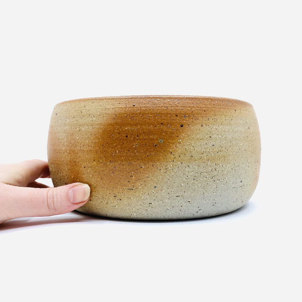 Sandra Bowkett — Wood Fired Baking | Serving Dish - Australian made Ceramics