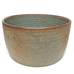 Sandra Bowkett — Wood Fired Stoneware Serving | Baking Dish - Australian made Ceramics