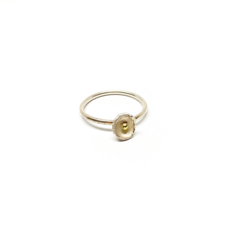 Shimara Carlow — Acorn Ring - Australian made Jewellery