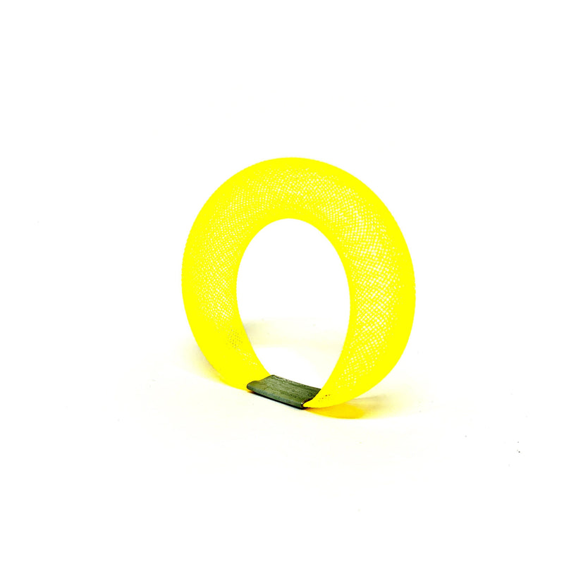 Sophia Emmett — Single Mesh Bracelet - Australian made Jewellery