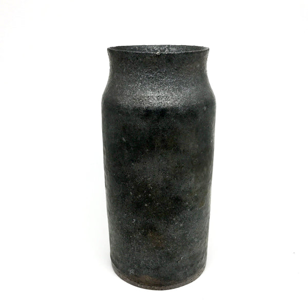 Tara Shackell — Medium Iron Age Bronze Vase vase medium Tara Shackell | Craft