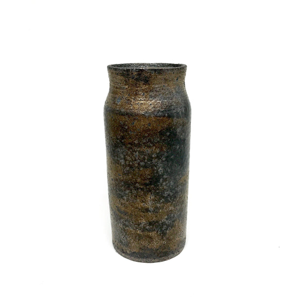 Tara Shackell — Small Iron Age Bronze Vase vase small Tara Shackell | Craft