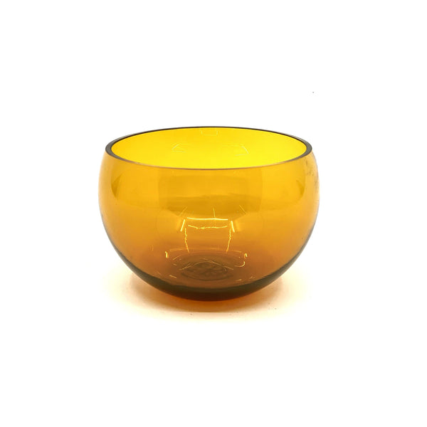 Thomas Yeend Design — Small Glass Gacha Bowl - Australian made Glass