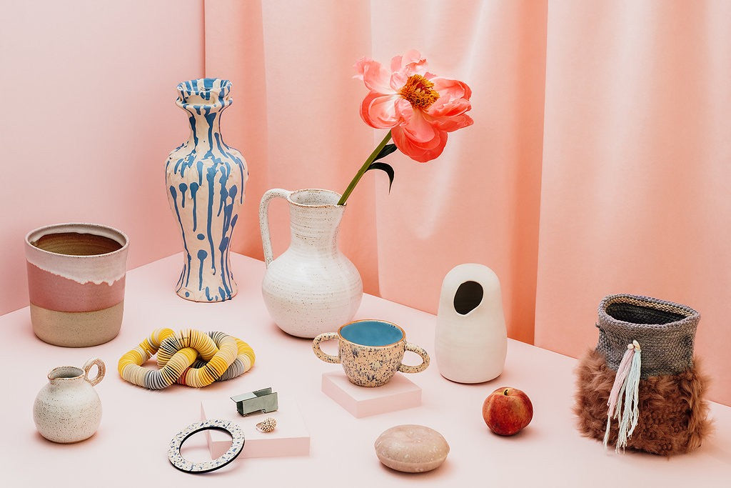 SHOP NEW CERAMICS