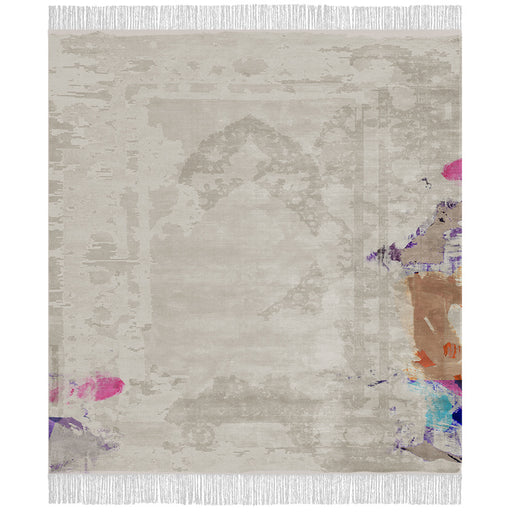 By Second Studio Asti Ai1070 Light Taupe Natural Fiber Rug Main Image