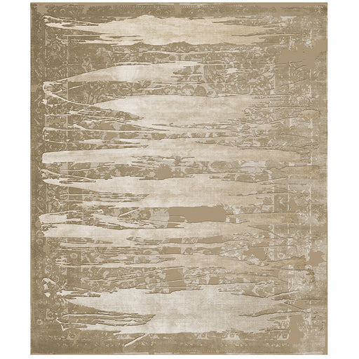 By Second Studio Ascoli Ai7501 Dark Gold Hilo Silk Rug Main Image