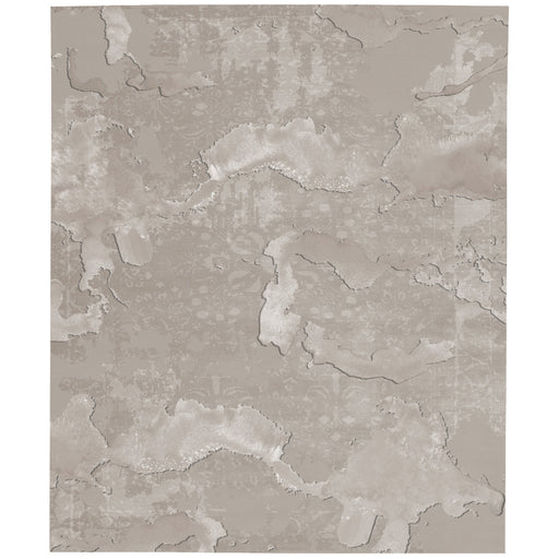 By Second Studio Asti Matera Am1280 Mid Taupe Natural Fiber Abstract Rug Main Image
