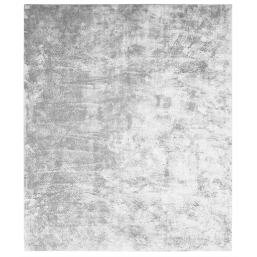 By Second Studio Aquino Ao6500 Silver Grey Natural Fiber Rug Main Image