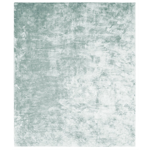 By Second Studio Aquino Ao6503 Metallic Bottle Green Natural Fiber Rug Main Image