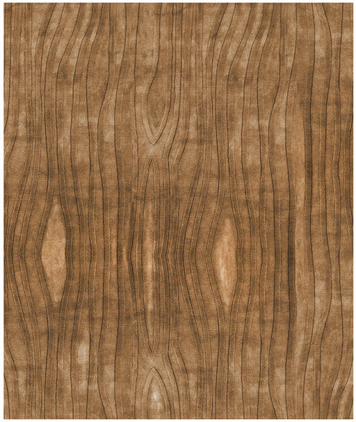 By Second Studio Ale Silvana As1151 Golden Brown Hilo Rug Main Image