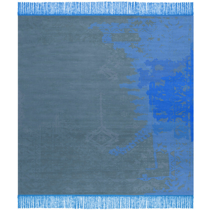 By Second Studio Iveo Visconsi Iv1762 Adriatic Blue Rug Main Image