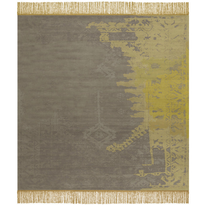 By Second Studio Iveo Visconsi Iv1763 Silver Sage Rug Main Image