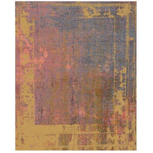 By Second Studio Moschiano Mo155 Dusky Orchid Rug Main Image