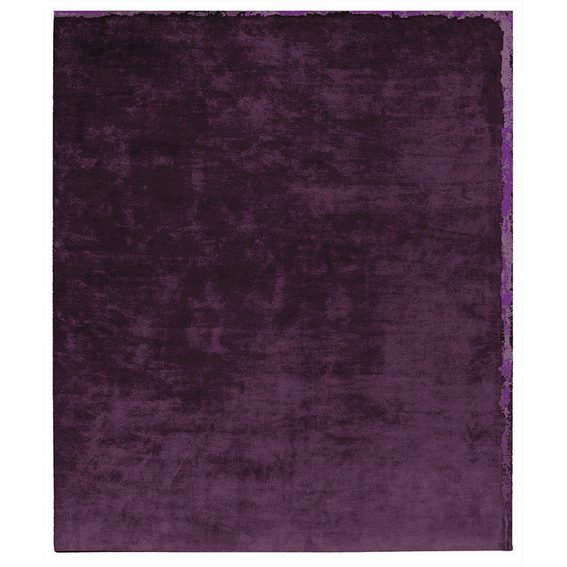 By Second Studio Nester Divine Nd6785 Petrol Silk Rug Main Image