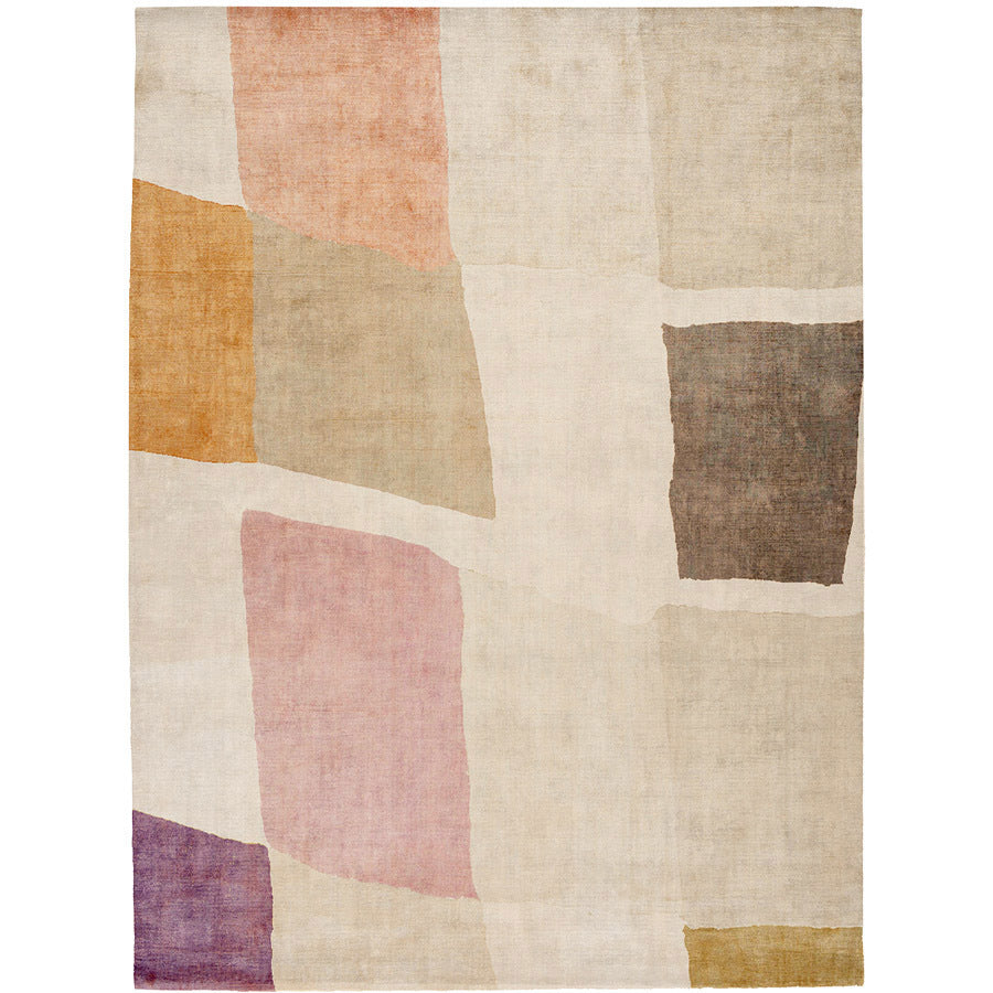 By Second Studio Noto Scalo Ns1300 Varm Beige Rug Main Image