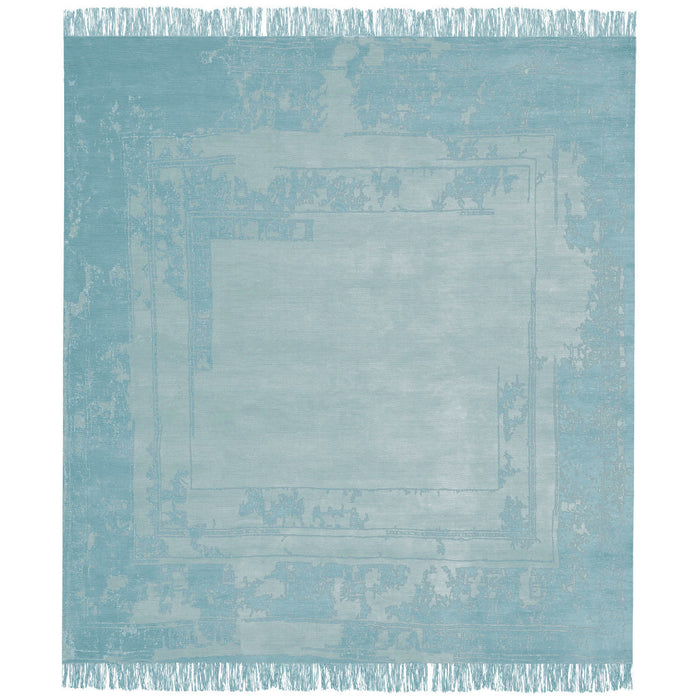 By Second Studio Parco Pc1012 Marine Blue Rug Main Image