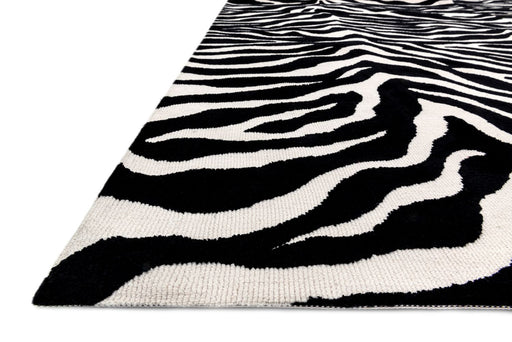 Loloi Cassidy HCD03 Power Loomed Synthetic Rug