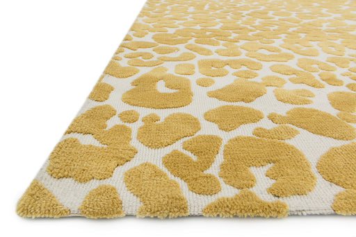 Loloi Cassidy HCD04 Power Loomed Synthetic Rug
