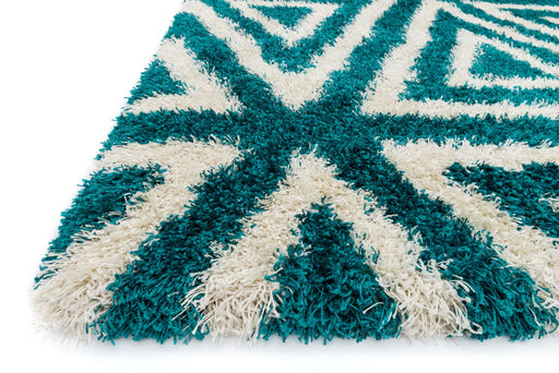 Loloi Cosma HCO02 Power Loomed Polypropylene Rug