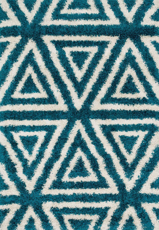 Loloi Cosma HCO02 Power Loomed Polypropylene Rug Main Image