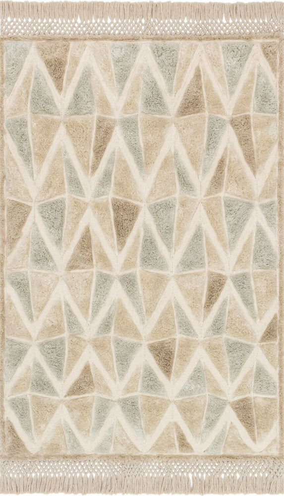 Loloi Echo XE-04 Hand Tufted Synthetic Rug Main Image