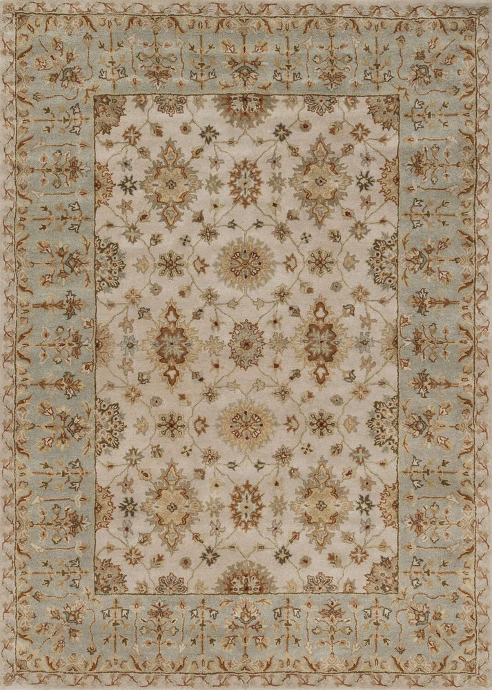 Loloi Elmwood EW-05 Hand Loomed Wool Rug Main Image