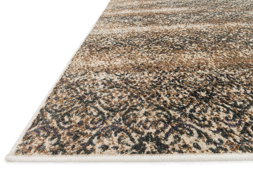 Loloi Elton EO-01 Power Loomed Polypropylene Rug
