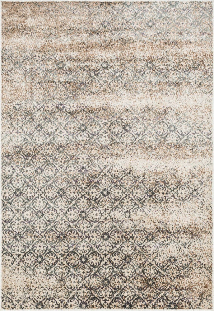 Loloi Elton EO-01 Power Loomed Polypropylene Rug Main Image