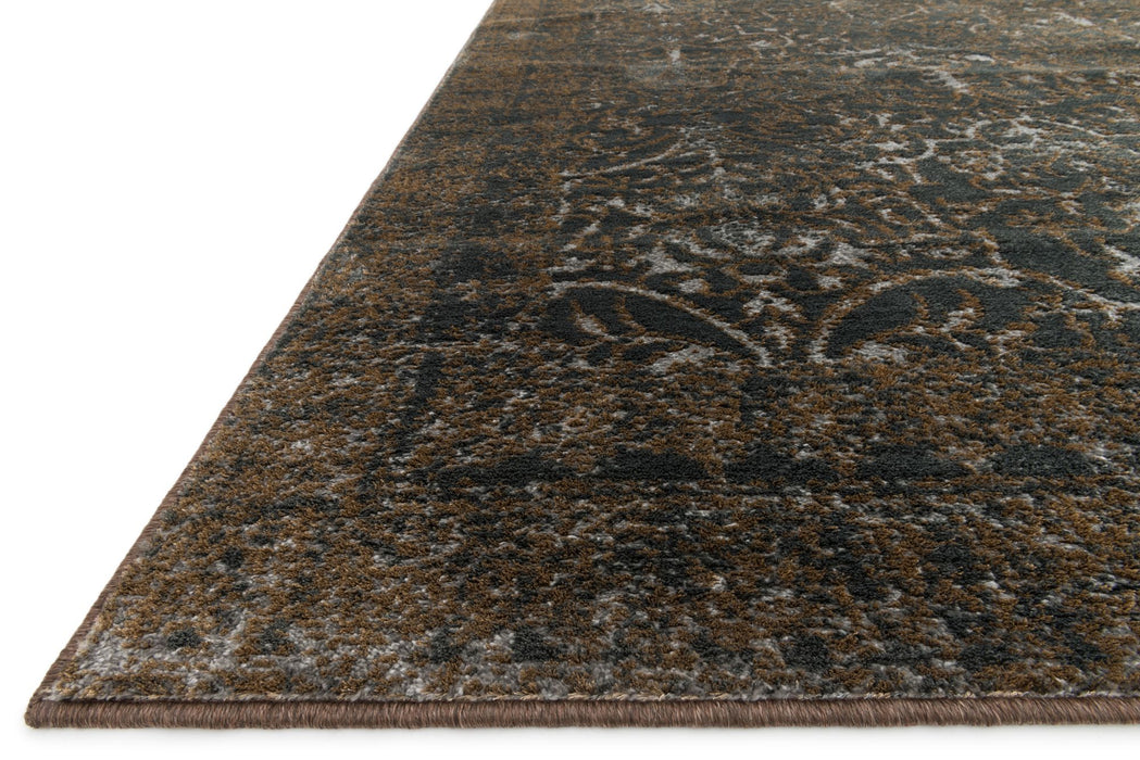 Loloi Elton EO-02 Power Loomed Synthetic Rug