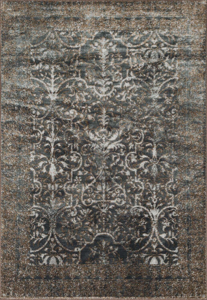 Loloi Elton EO-02 Power Loomed Synthetic Rug Main Image