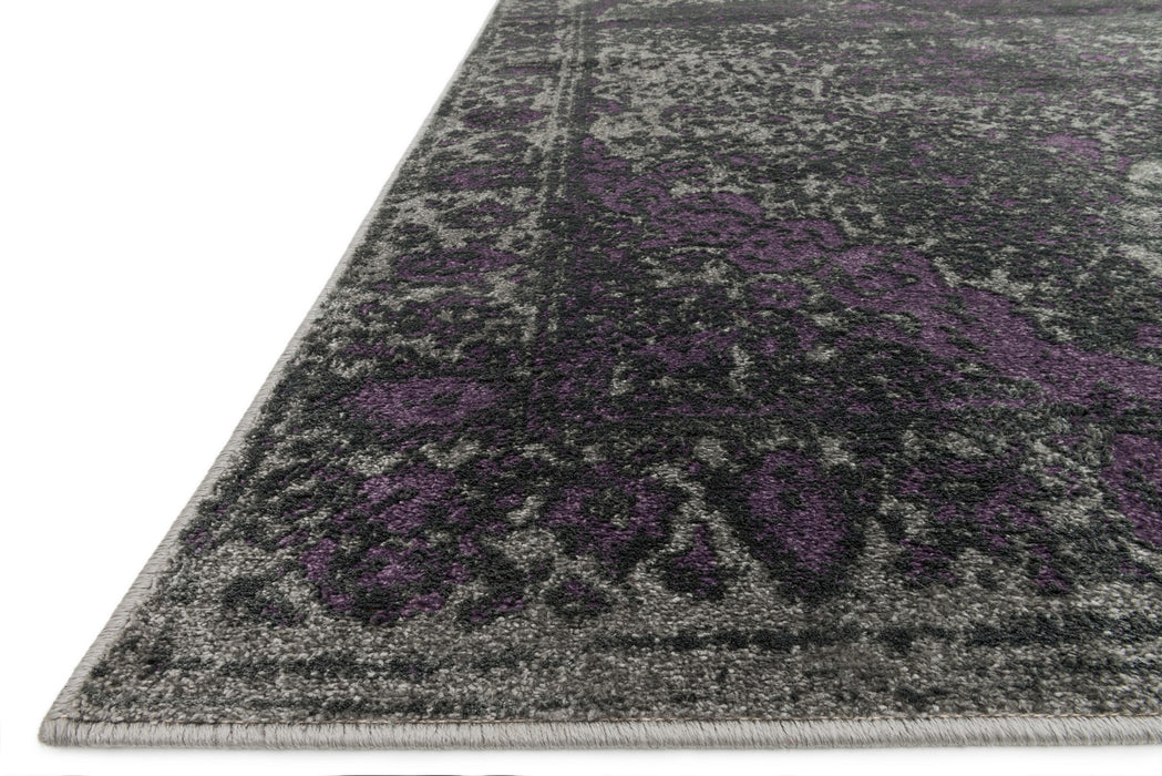 Loloi Elton EO-03 Power Loomed Polypropylene Rug