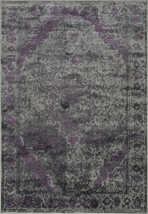Loloi Elton EO-03 Power Loomed Polypropylene Rug Main Image