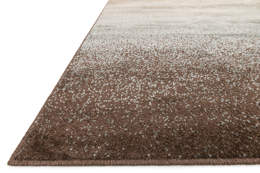 Loloi Elton EO-04 Power Loomed Synthetic Rug