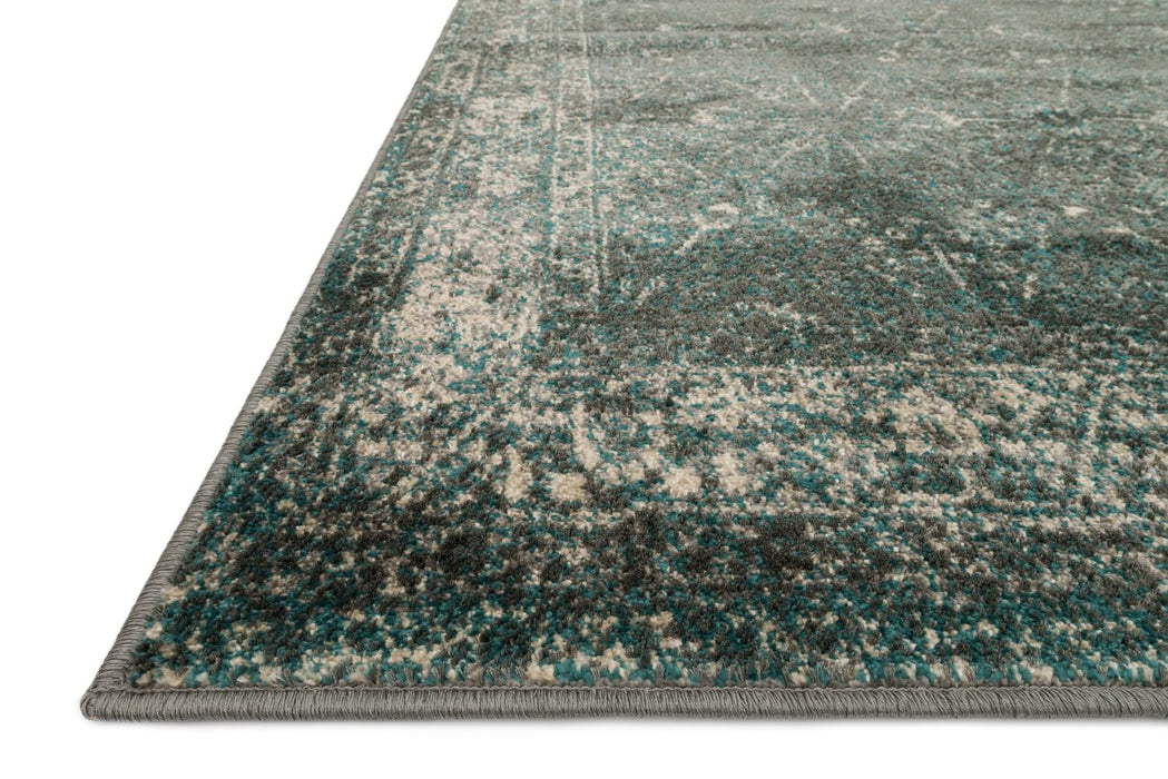 Loloi Elton EO-05 Power Loomed Synthetic Rug