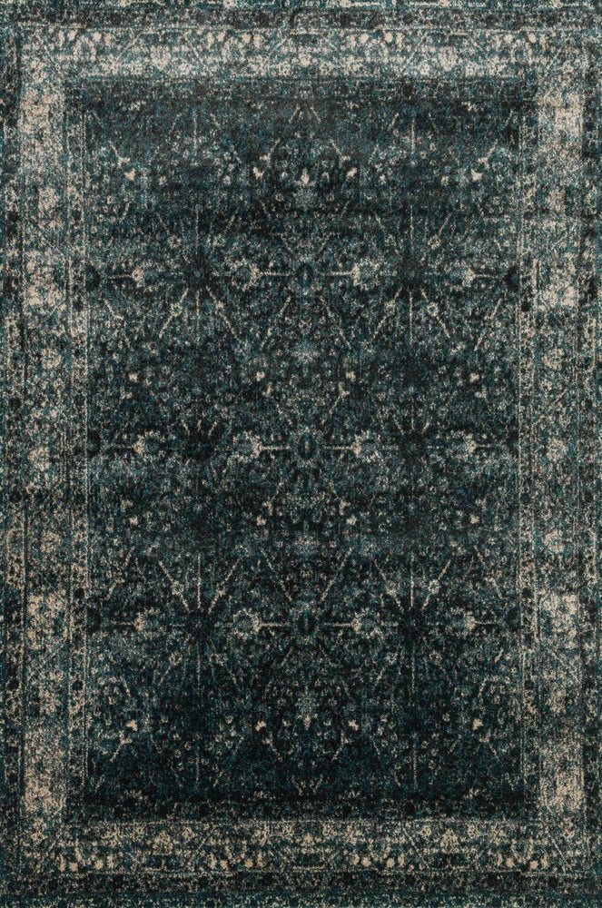 Loloi Elton EO-05 Power Loomed Synthetic Rug Main Image