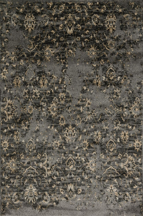Loloi Elton EO-09 Power Loomed Polypropylene Rug Main Image