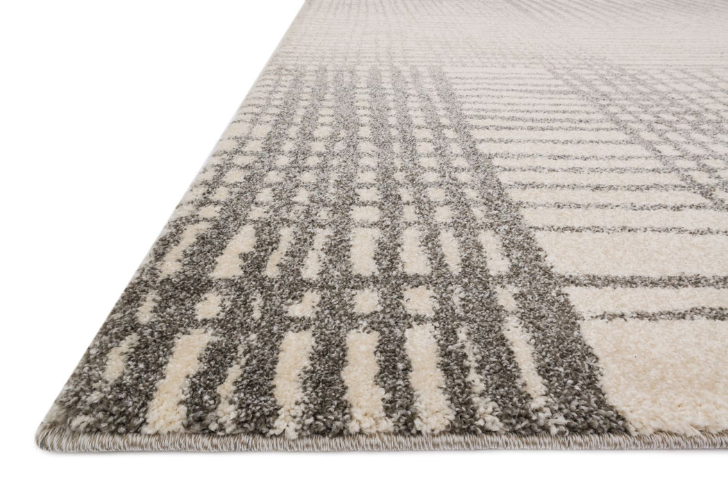Loloi Emory EB-05 Power Loomed Synthetic Rug