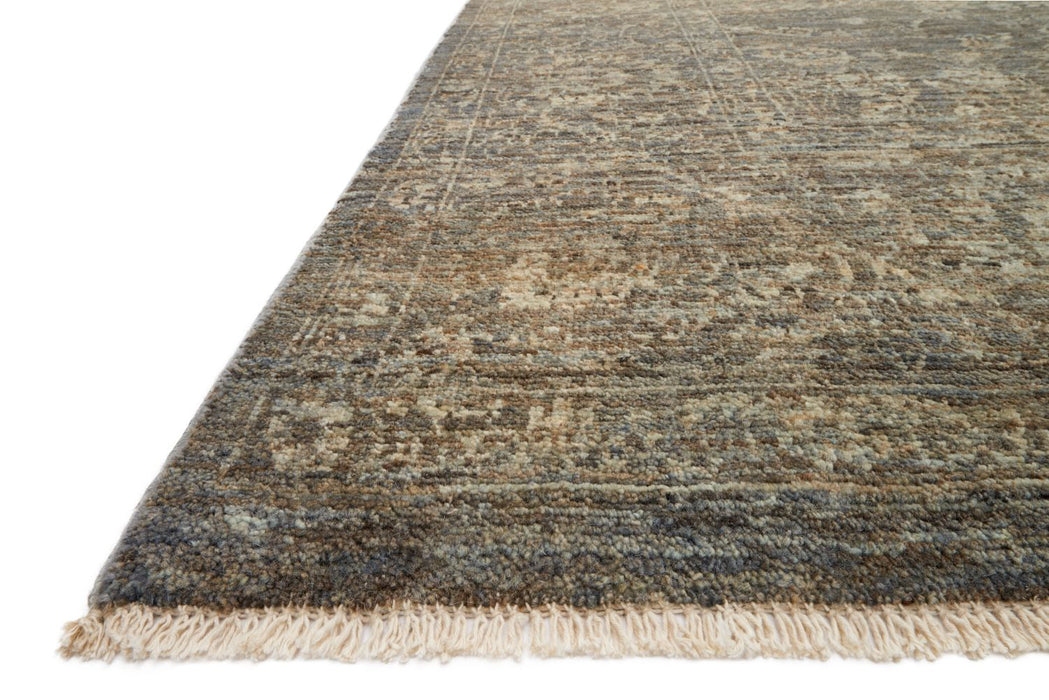 Loloi Essex EQ-05 Hand Knotted Wool Rug