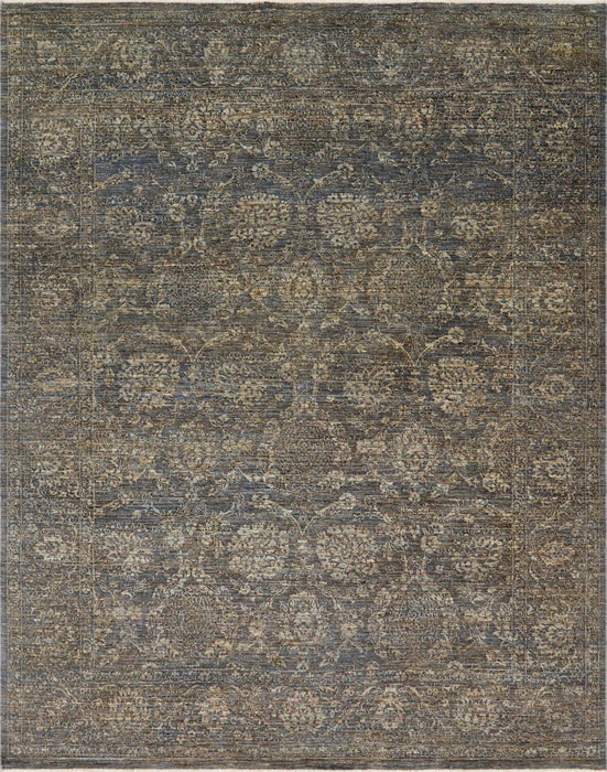 Loloi Essex EQ-05 Hand Knotted Wool Rug Main Image