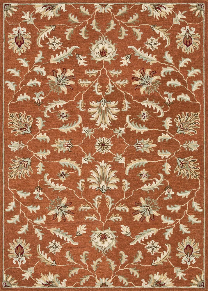 Loloi Fairfield HFF02 Hand Tufted Wool Rug Main Image